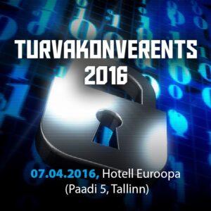 Turvakonverents 2016