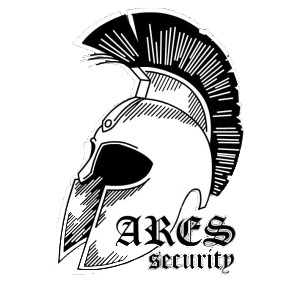 Ares Security OÜ